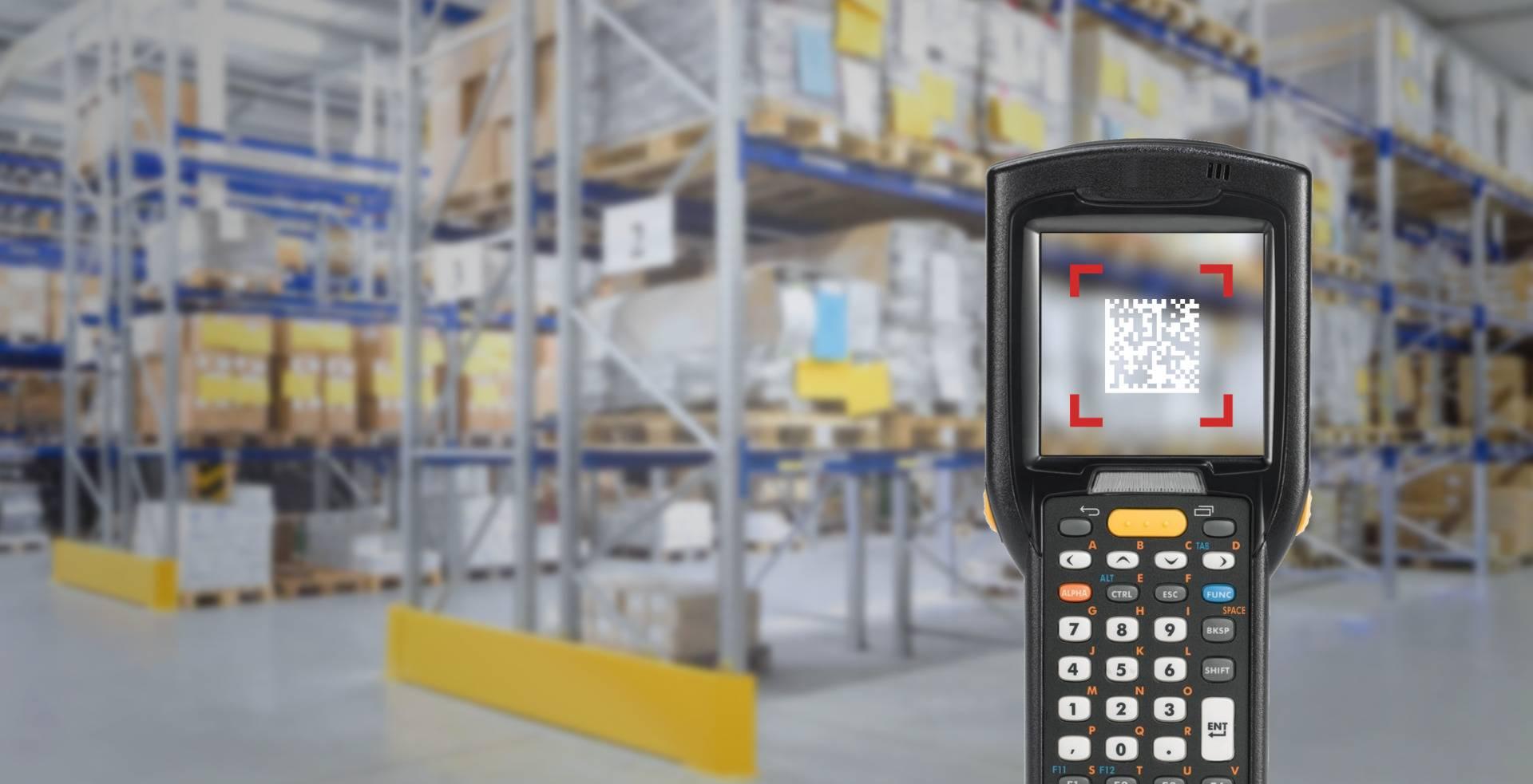 Android Barcodescanner Software Smartphone Übersicht