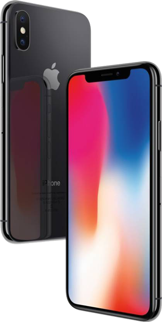 Apple iPhone X Business Handy