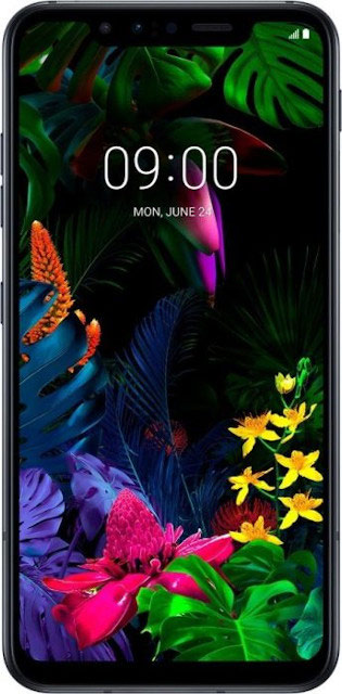 LG Electronics G8s Business Smartphone