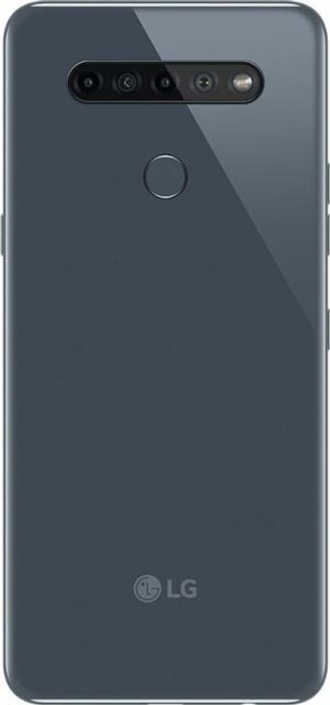 LG Electronics K51S Business Smartphone