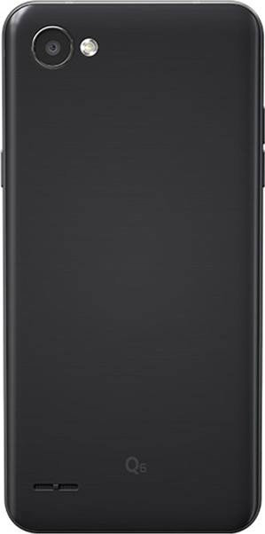 LG Electronics Q6 Business Smartphone