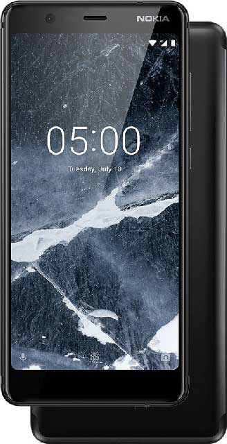 Nokia 5.1 Business Smartphone