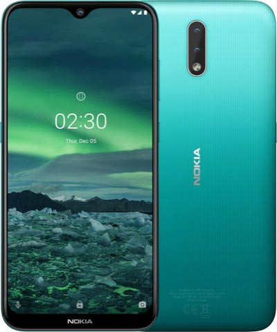 Nokia 2.3 Business Smartphone