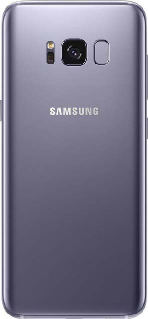 Samsung Galaxy S8 Business Smartphone