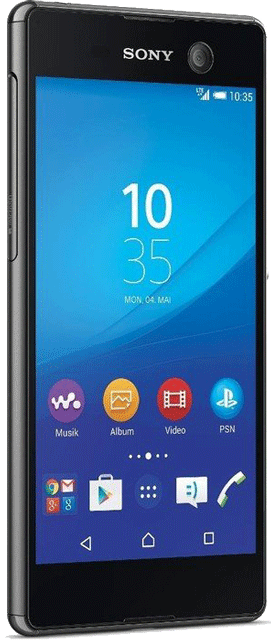 Sony Xperia M5 Business Handy