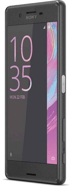 Sony Xperia X Business Handy