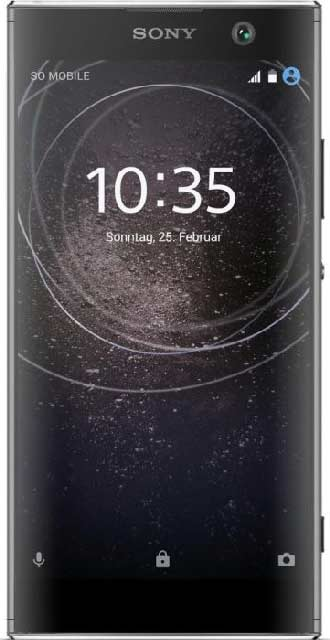 Sony Xperia XA2